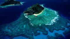 Fiji eilandstaat klimaatverandering