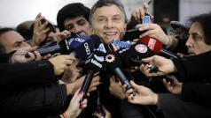 Mauricio Macri (CC by-nd 2.0)