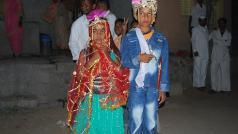 Kindhuwelijk