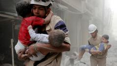 © Reuters/Abdalrhman Ismail