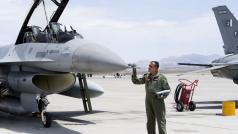 USAF / Lawrence Crespo (CC0)