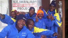 © Kilimanjaro Porters Assistance Project