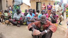 UNHCR / Salvator Nadadazerutse