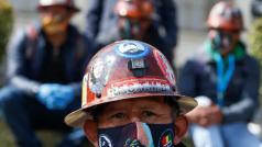© David Mercado / Reuters