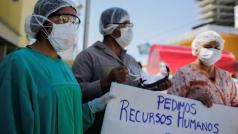 © Reuters David Mercado
