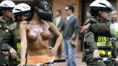 Reuters / John Vizcaino
