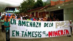 © Cinturón Occidental Ambiental (COA)