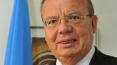 Yury Fedotov is the Executive Director of the UN Office on Drugs and Crime