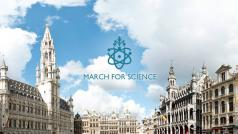 © March for Science België