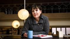 Columniste Ann Meskens