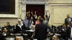 Cámara de Diputados (CC0)
