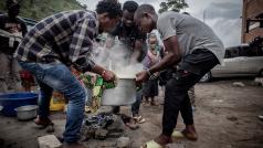 © Guerchom Ndebo / AFP