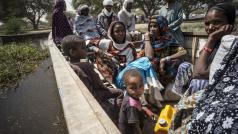 © UNHCR/Olivier Laban-Mattei