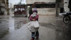 © UNICEF Syrië/Al-Shami