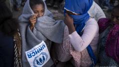 © UNHCR / Olivier Jobard