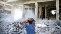 © Reuters / Bassam Khabieh
