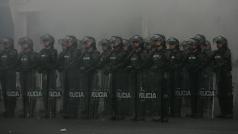 Policía Nacional de Colombia / Flickr (CC BY-SA 2.0)