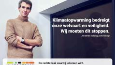 © Klimaatzaak