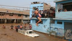 © Reuters/Guadalupe Pardo