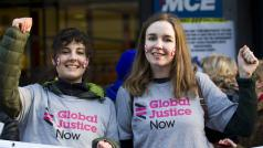 Global Justice Now CC