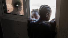 Reuters / Valerie Baeriswyl