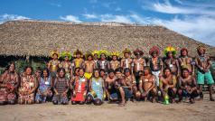 © Giovanni Bello / Rede Xingu+ / ISA