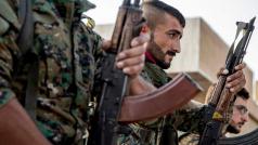 Kurdish Struggle (CC BY 2.0)