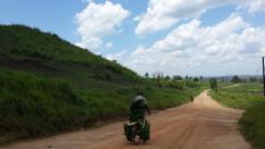 Kookbananen West Oeganda