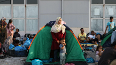 © Reuters/Elias Marcou