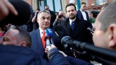© Reuters//Bernadett Szabo