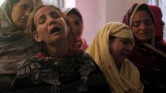 © Mohsin Raza / Reuters