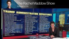 screenshot Rachel Maddow show