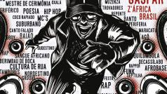 Album van de week: Gaspar Z'África Brasil – Rapsicordélico