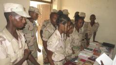 Medhanie Ghirmay / ICRC (CC0)