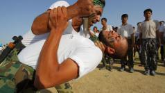 © Reuters / Alaa Al-Marjani