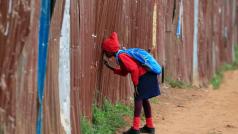 © Reuters / Thomas Mukoya