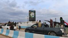 GEORGE OURFALIAN/AFP/Getty Images