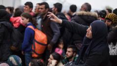 © Tania Karas/UNHCR