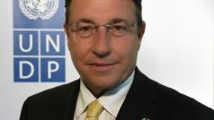 Achim Steiner: Administrator of the United Nations Development Programme