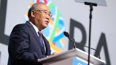Xie Zhenhua, speciaal klimaatafgevaardigde van China