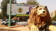 Lion UPC