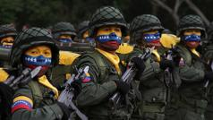 Ministerie van Defensie Venezuela