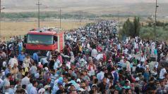 UNHCR/G. Gubaeva