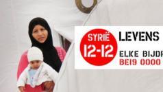 Syrië 12-12