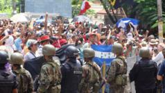 Honduras en Resistencia