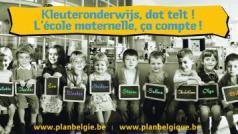 Wim De Schamphelaere / Plan Belgi