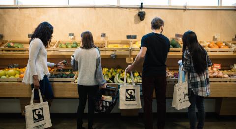 Fairtrade Belgium