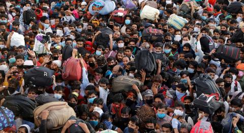 (c) Anushree Fadnavis / Reuters