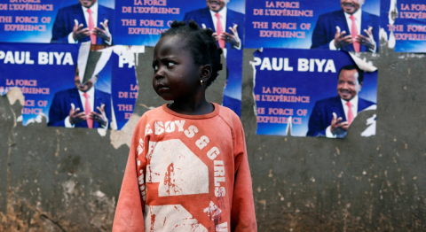 © Bensemra Zohra / Reuters