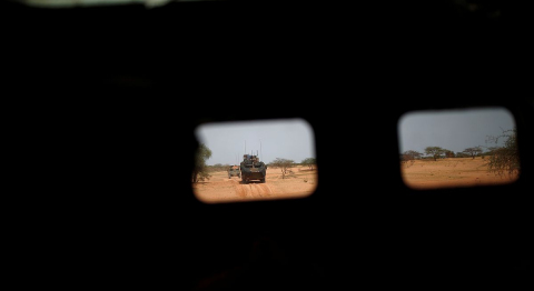 © Reuters / Benoit Tessier
